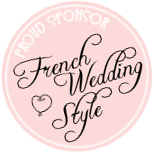 French Wedding logo
