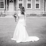 Photo by Maryanne Scott, Dress by Amanda Wyatt